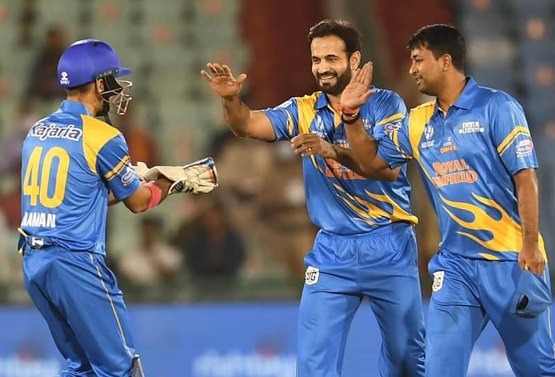 Road Safety World Series: India Legends vs Bangladesh Legends