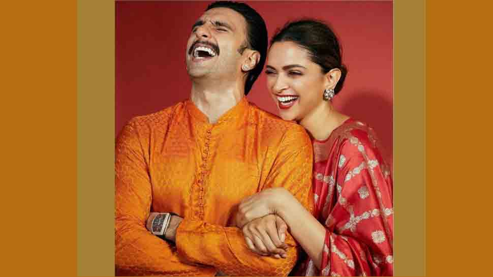 Ranveer Singh's cheeky comment on wife Deepika Padukone's 'chocolate lover' video wows the internet