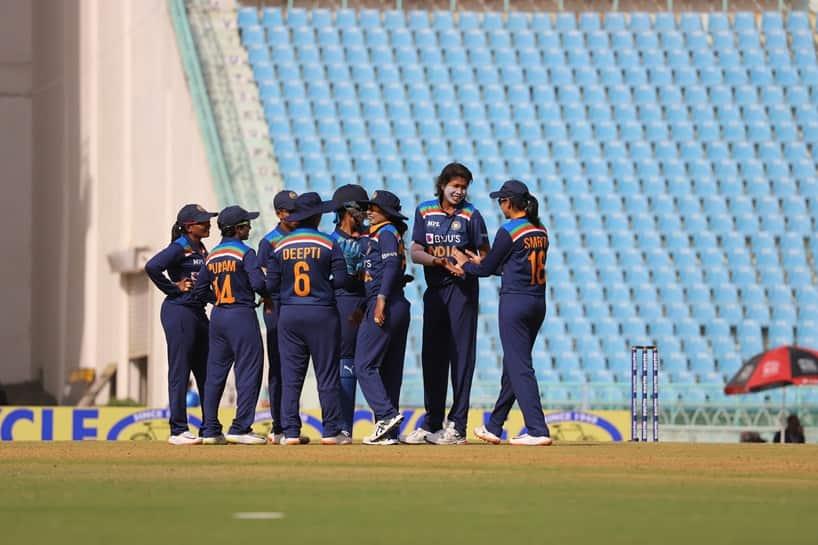 India Women vs South Africa Women 1st ODI