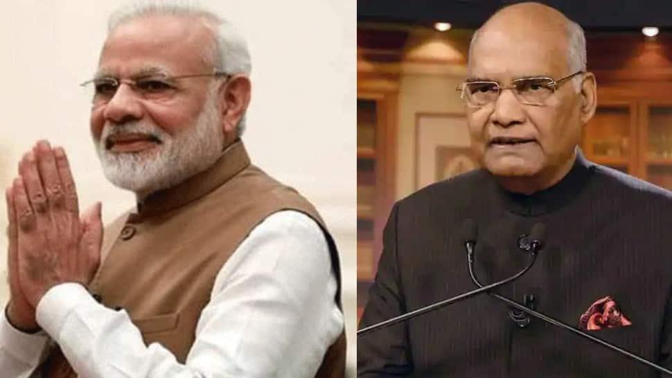 Saluting our indomitable 'Nari Shakti': President Ram Nath Kovind, PM Narendra Modi extend greetings on International Women's Day