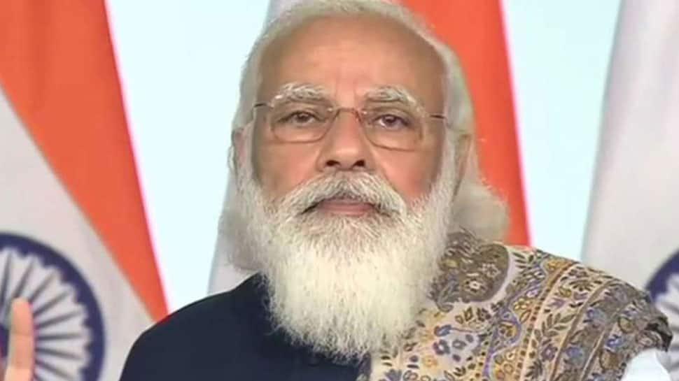 PM Narendra Modi to inaugurate 'Maitri Setu' between India and Bangladesh today