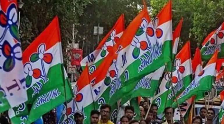 West Bengal minister Bachchu Hansda, MLA Gouri Sankar Dutta join BJP - Zee News