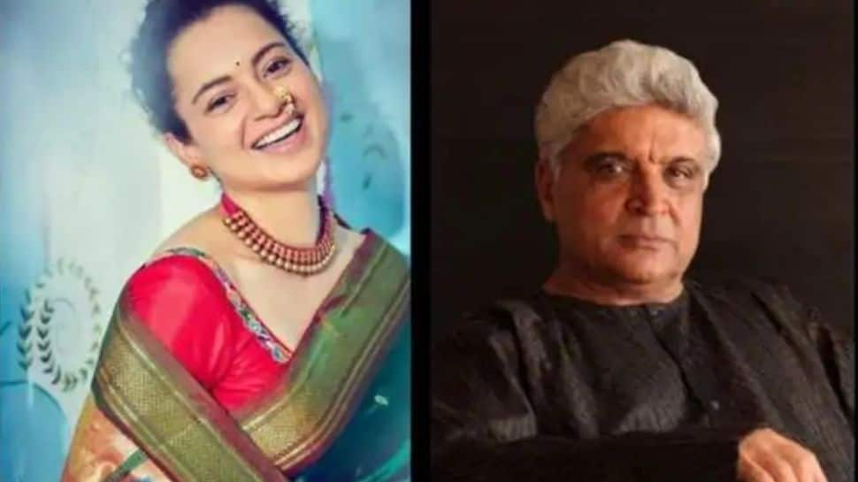 Kangana Ranaut challenges warrant by court in defamation case filed by Javed Akhtar