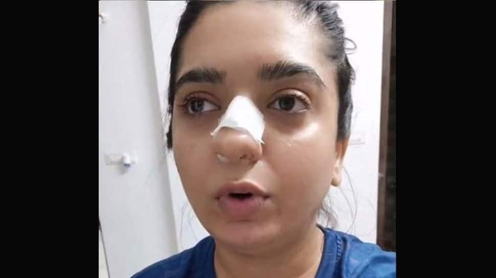 After woman accuses Zomato delivery boy of assault, latter alleges 'she hit her nose with her own ring'
