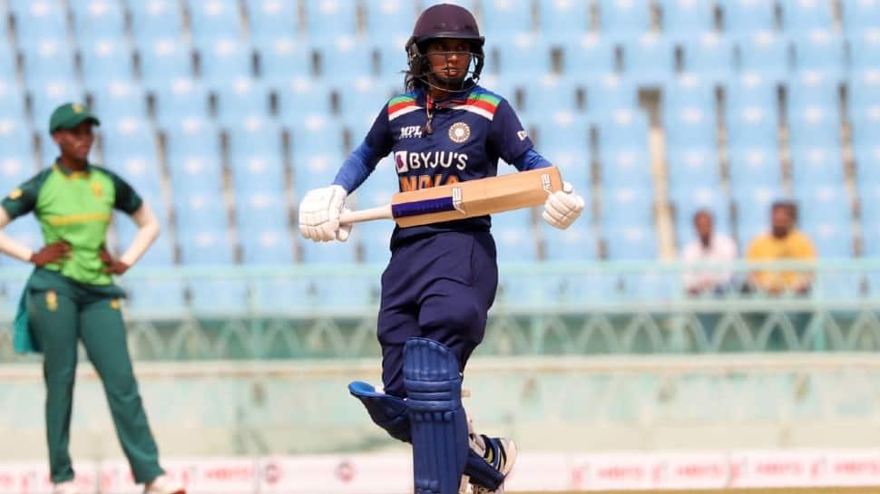 India women vs SA women: Mithali Raj becomes 1st Indian batswoman to achieve THIS record