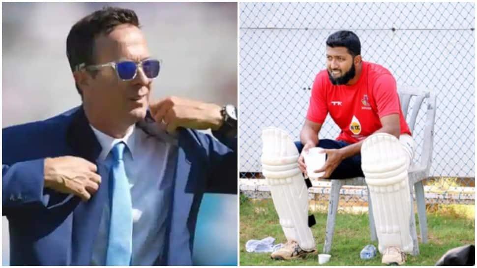 IND vs ENG: Michael Vaughan feels Mumbai Indians better T20 team than India, Wasim Jaffer hits back