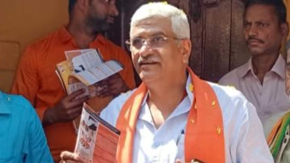 Union Minister Gajendra Singh Shekhawat to chair conference on Jal Jeevan Mission today