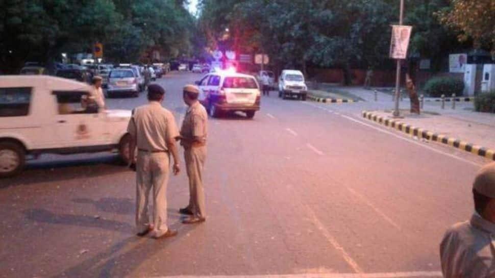 Noida woman chases molester, slaps him for groping her