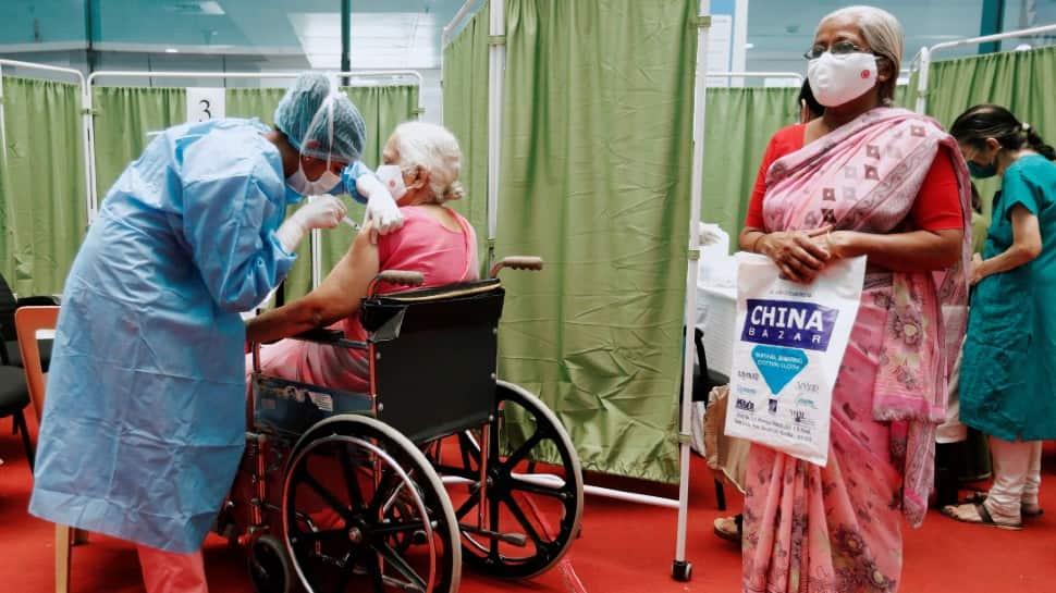 India records 24,492 new COVID-19 cases, total vaccinations cross 3 crore