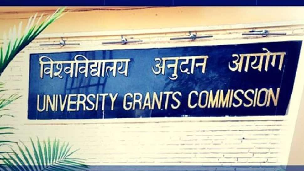 UGC makes CA, CS, ICWA qualifications equivalent to postgraduate degrees