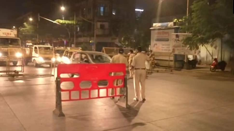 Night curfew in Bhopal, Indore from today amid spike in COVID-19 cases