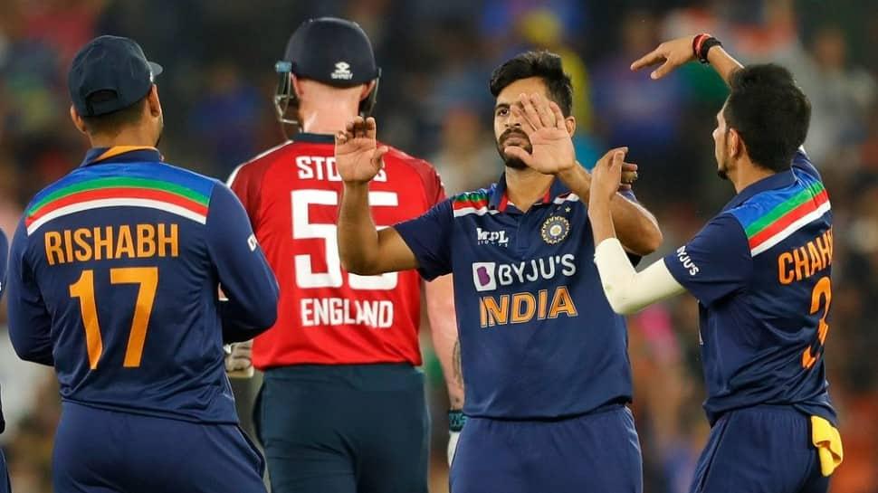 India vs England: Virat Kohli loses cool over Shardul Thakur's poor fielding effort