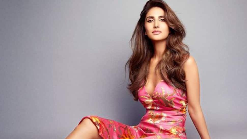 Vaani Kapoor undergoes massive body training for Chandigarh Kare Aashiqui, says it was 'worth it'!