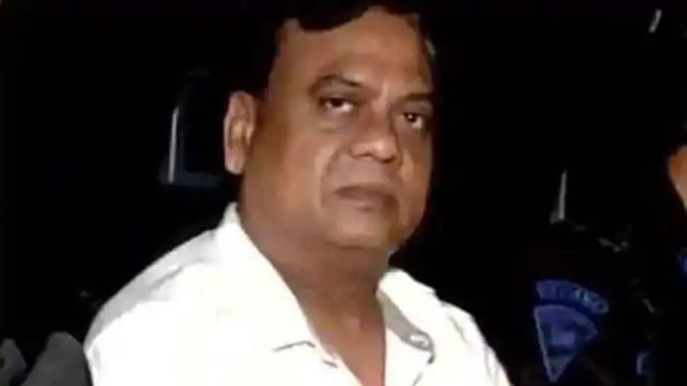 Chhota Rajan, 6 aides sentenced to 10 years imprisonment in  Ajay Gosalia firing case