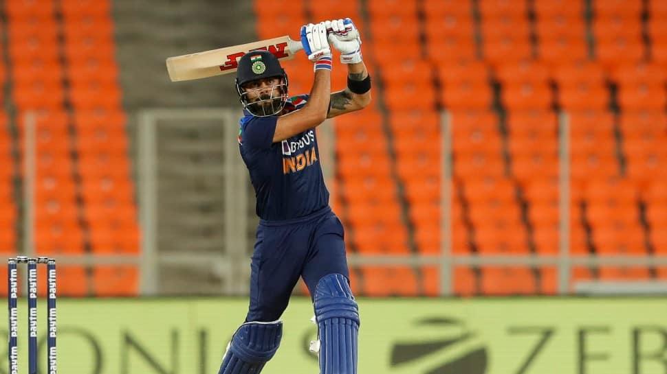 ICC Rankings: Virat Kohli rises to 5th in T20I list, achieves THIS unique feat