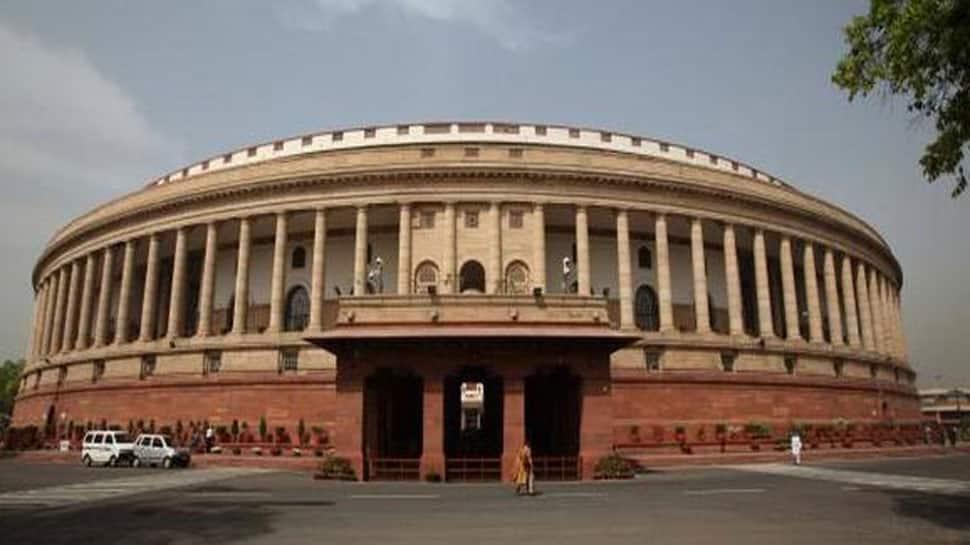 FM Nirmala Sitharaman to move Insurance (Amendment) Bill 2021 in Rajya Sabha for passing today