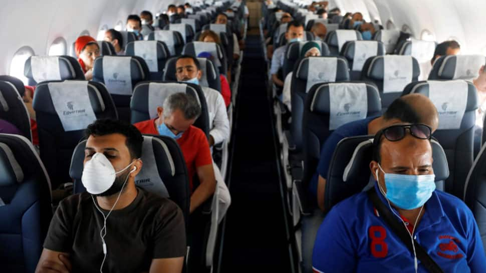 No mask? Airlines to put you on no-fly list or hand you over to police