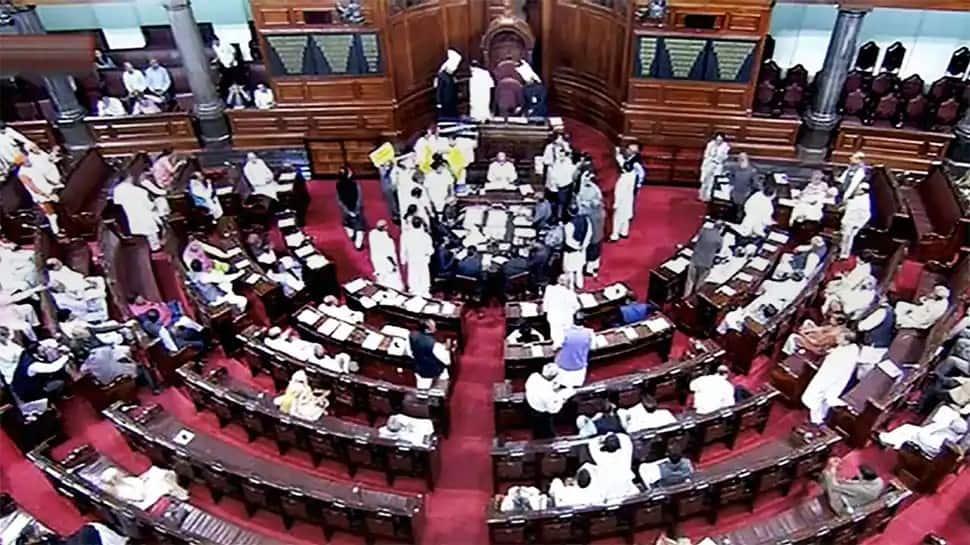 Bill to raise FDI limit in insurance sector passed in Rajya Sabha