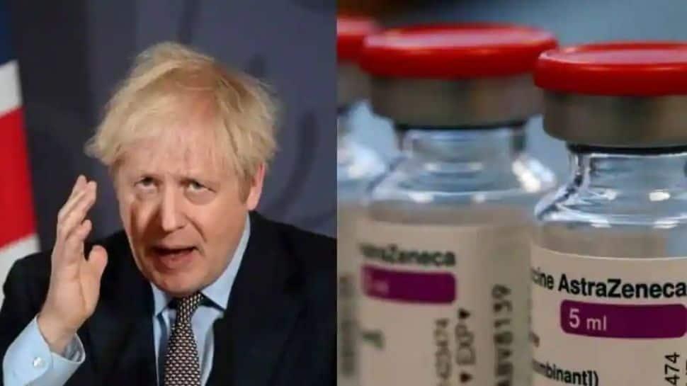 UK PM Boris Johnson to be vaccinated with AstraZeneca vaccine | World News