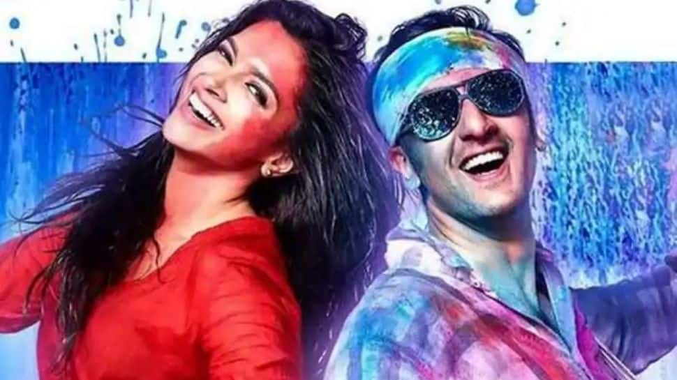 Holi songs 2021: Your go-to dance playlist for a perfect colourful bash!