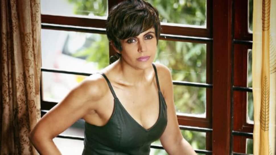 Mandira Bedi's bathtub bikini workout video hits internet, Mouni Roy drops unmissable comment!