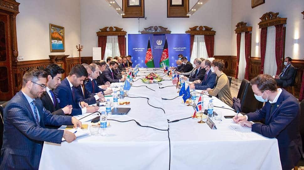 Indian EAM, Pakistan FM to attend meet on Afghanistan in Tajikistan's Dushanbe