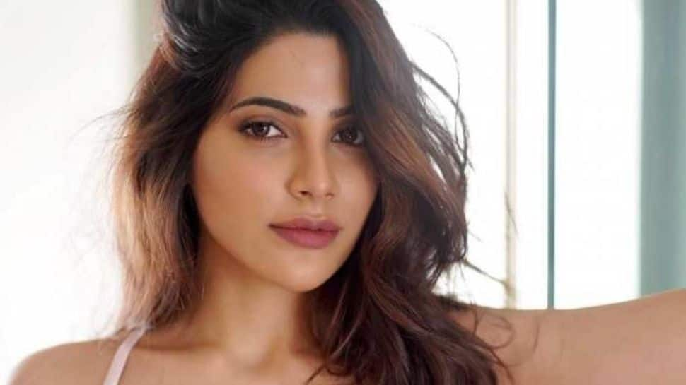 Bigg Boss 14 fame Nikki Tamboli tests positive for COVID-19, asks people in contact to get tested