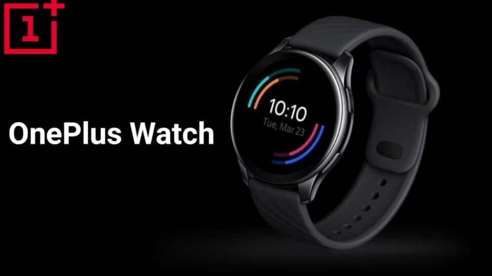 OnePlus Watch pre orders begin ahead of OnePlus 9 series launch