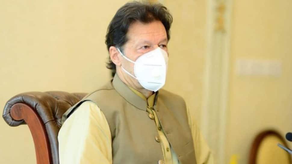 'Get well soon skipper': Pakistan cricket fraternity wish Imran Khan speedy recovery from COVID-19
