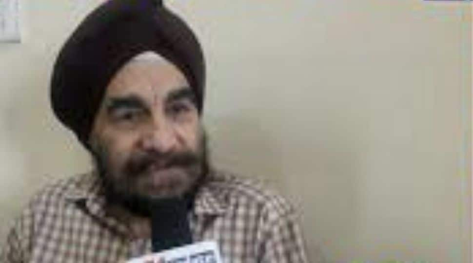 Sikh community feeling betrayed as J&K govt fails to implement Anand Marriage Act in state: BJP leader