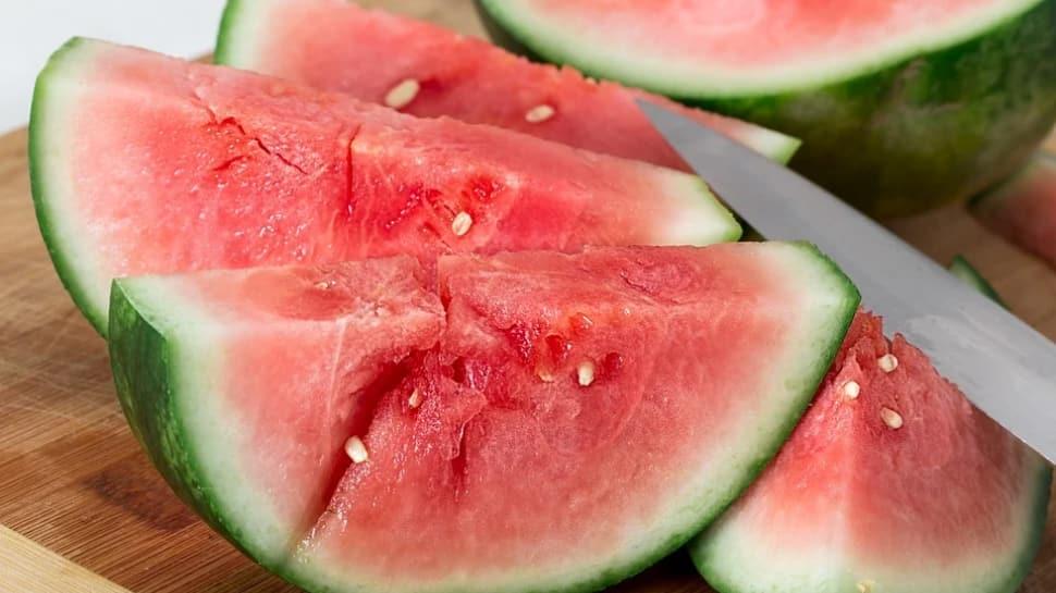 गर्मियों का अद्भुत फल तरबूज