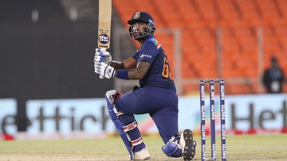 India vs England: Suryakumar Yadav won't get into the playing XI in the first ODI, says VVS Laxman