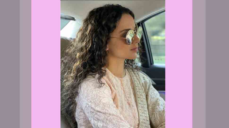 Did you know Kangana Ranaut failed in Chemistry in class 12th, had strained relations with family