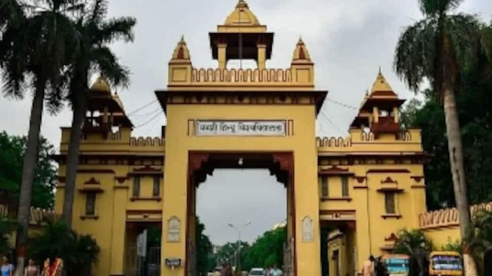 Banaras Hindu University suspends offline classes till further notice amid surge in Covid-19 cases
