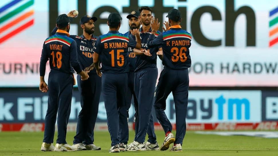 Ind vs Eng 1st ODI Highlights: India thrash England by 66 runs | Cricket  News | Zee News