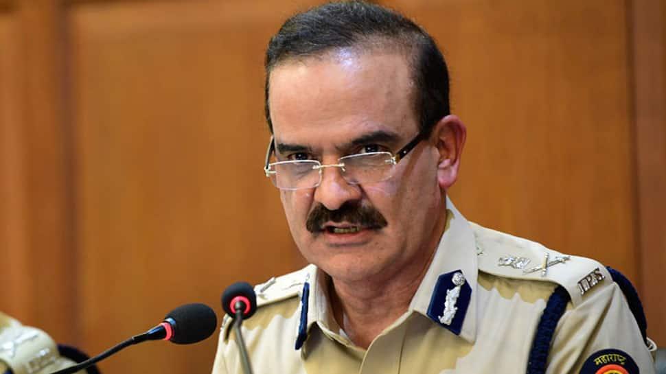 SC to hear former Mumbai top cop Param Bir Singh's plea for CBI probe against Maharashtra Home Minister Anil Deshmukh