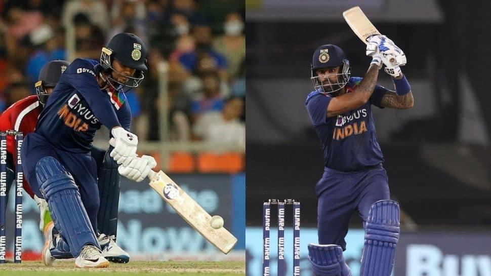 India vs England: Ishan Kishan, Suryakumar Yadav deserve to be at T20 World Cup, says VVS Laxman