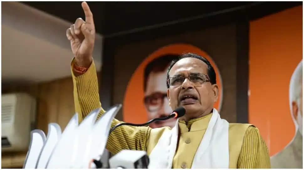Congress gave unemployment, insurgency, infiltration: Shivraj Singh Chouhan in Assam