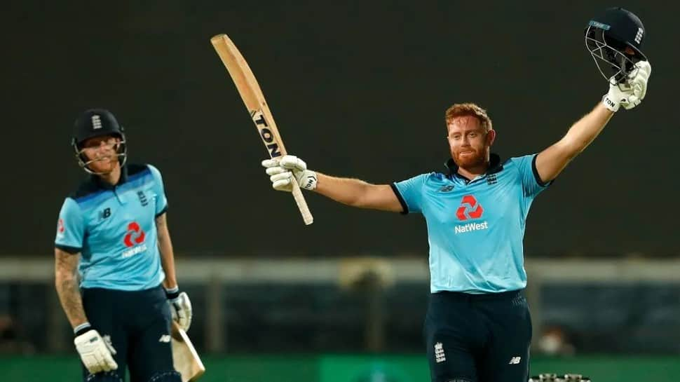 IND vs ENG: Tourists bounce back as Ben Stokes, Jonny Bairstow steal show with towering sixes