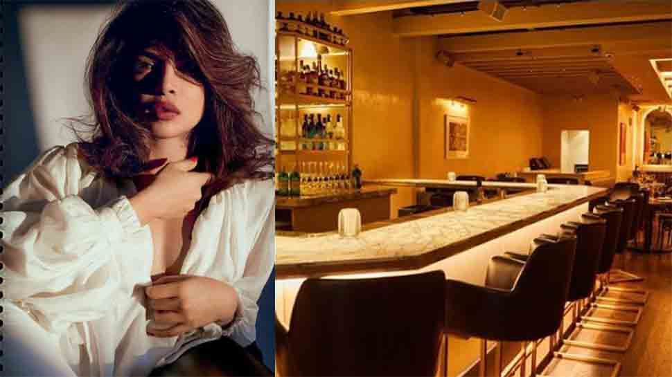 Priyanka Chopra's Indian restaurant in NYC opens to public, see exclusive inside pictures | People News | Zee News