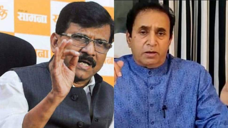 Anil Deshmukh accidental Home Minister: Sanjay Raut takes jibe amid controversy