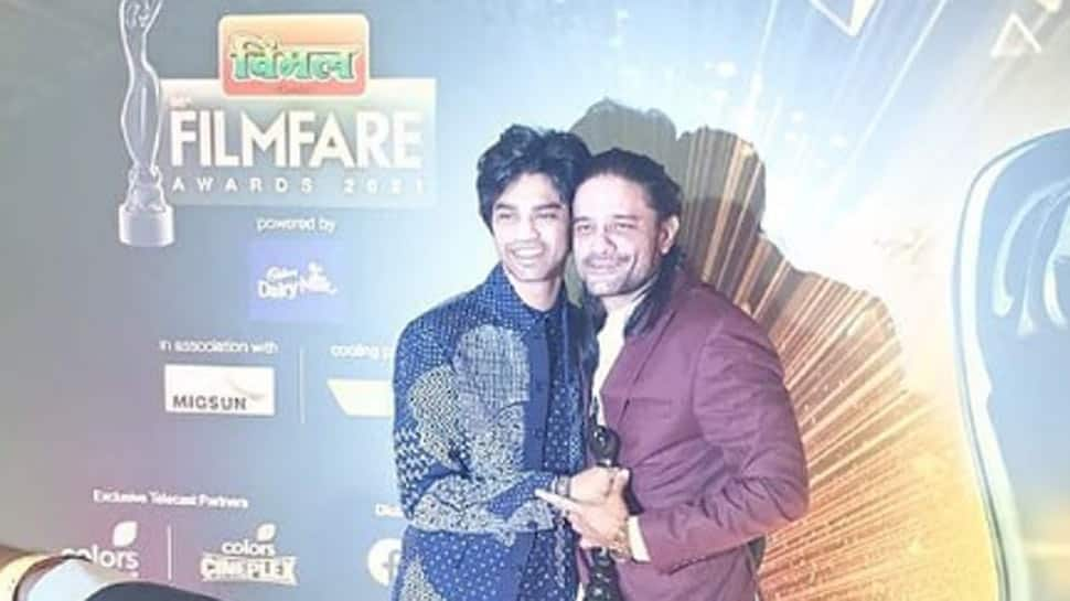 Filmfare Awards 2021: Irrfan Khan wins Best Actor trophy posthumously, son Babil's emotional speech will make you teary-eyed!