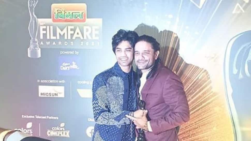 Filmfare Awards 2021: Irrfan Khan wins Best Actor trophy posthumously, son Babil's emotional speech will make you teary-eyed!