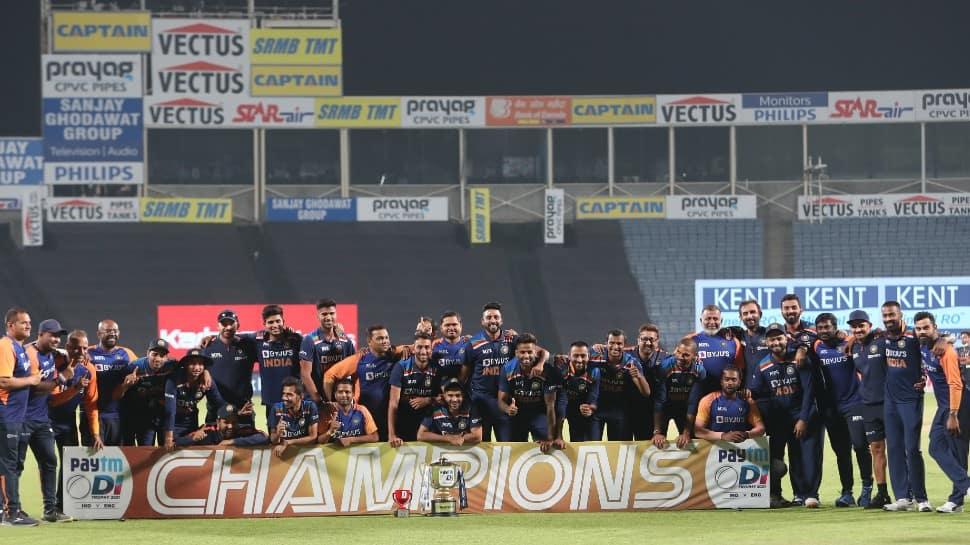 'Season of a lifetime': Ravi Shastri lauds Team India for thrashing England and Australia