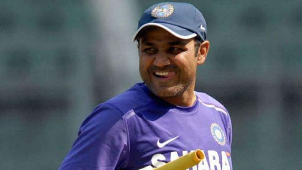 'Khaali haath aaye thhey, khaali haath jaayenge': Sehwag trolls England after ODI series defeat