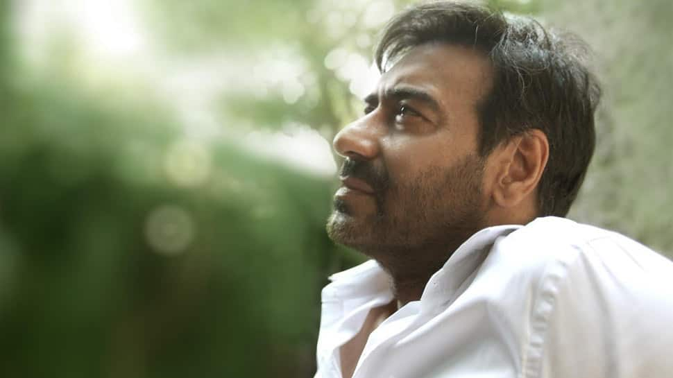 Viral Delhi brawl video: Ajay Devgn not the man in widely-circulated clipping
