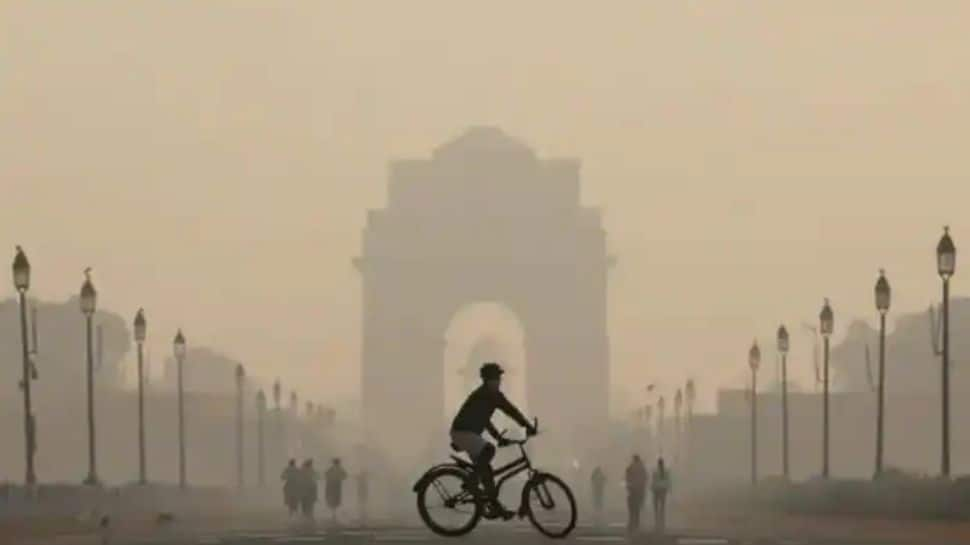 Heat wave, dust storm to continue in India predicts IMD