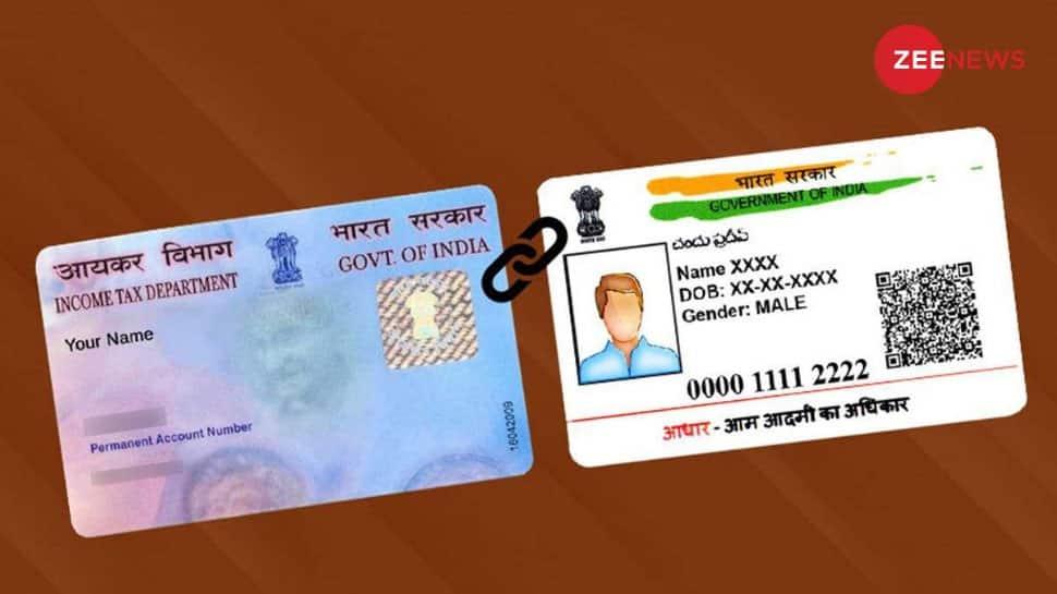 Check if your PAN is linked with your Aadhaar, PAN-AadhAar link tool here