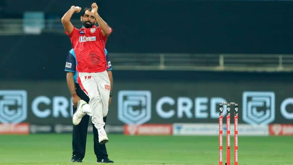 IPL 2021: Youngsters can step up when we retire, reveals Mohammad Shami