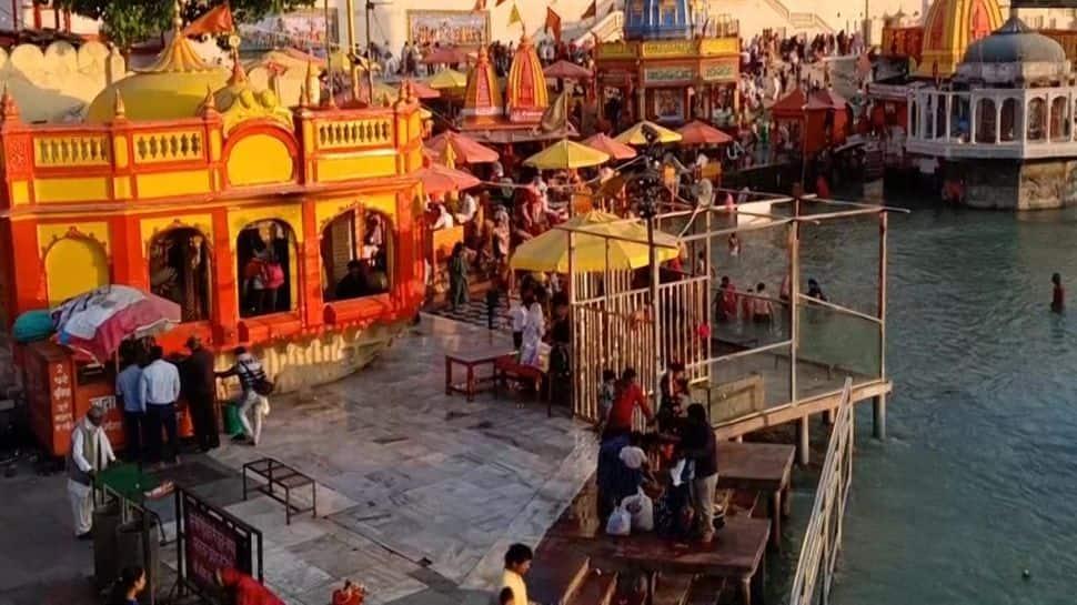 Haridwar Kumbh Mela begins from April1